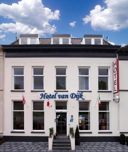 . Hotel van Dijk