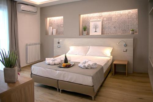Musmelia Rooms - Affittacamere, Caltanissetta