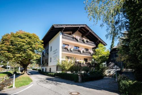 . Kuglerhof Appartements