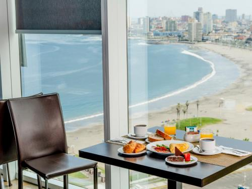 Suite Premium amb Vista sobre el Mar (Premium Suite with Sea View)