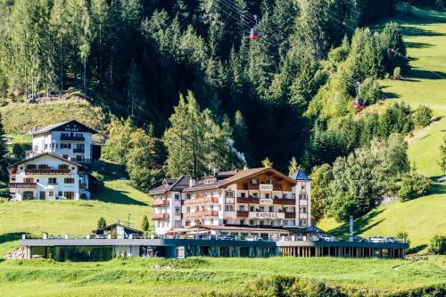 Alpenhotel Rainell St. Ulrich