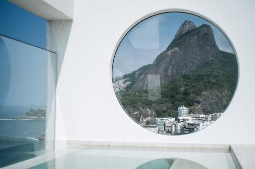 Avenida Delfim Moreira 696, Leblon, Rio de Janeiro, Brazil.