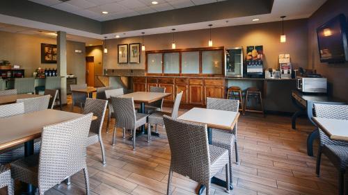 Best Western Plus City Center - Hotel - Mount Spokane