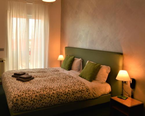 Quarto Duplo ou Twin Superior com Terraço (Superior Double or Twin Room with Terrace)