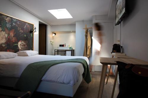 Photo - Hôtel Edmond W Lyon Part-Dieu