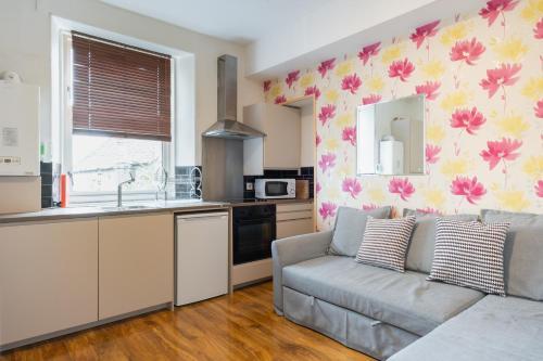 Fraser Apartment, Aberdeen