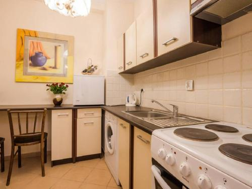 Apartamenty Molus Kuva 12