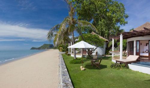 . Aleenta Resort and Spa, Hua Hin - Pranburi