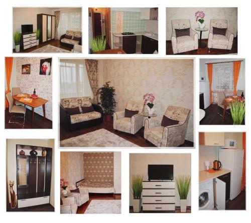 . Apartment on Sovetskaya 177