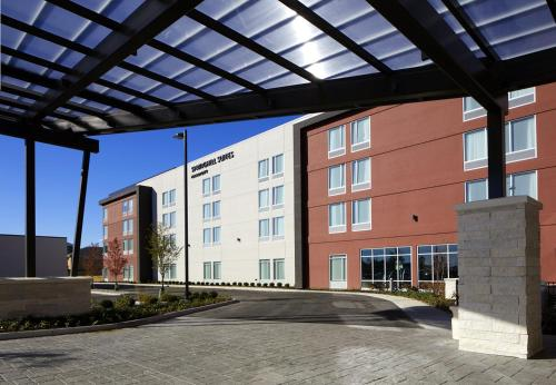 . SpringHill Suites by Marriott Columbus Easton Area