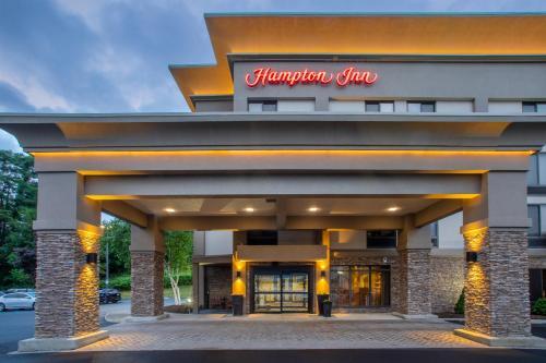Hampton Inn Fishkill - Hotel