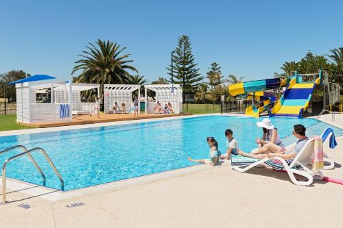 . The Retreat West Beach Parks