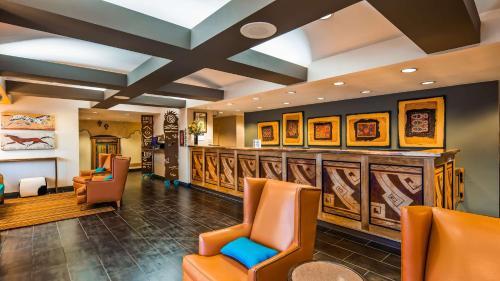 Best Western Plus Rio Grande Inn - Albuquerque, NM NM 87104