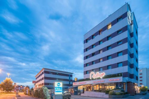 Accommodation in Bulle