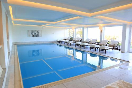 . Hotel Resort Märkisches Meer
