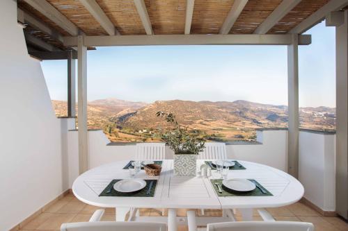 Foto - Halcyon Suites and Villas Naxos