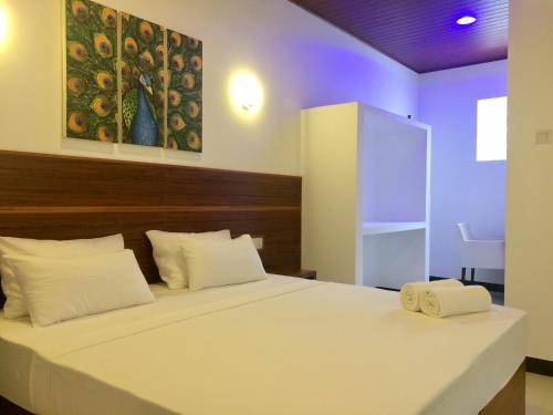Фото отеля Grand Orchid Residence