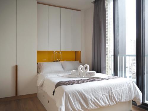 (9F)Perfect location&stay@Sukhumvit 24 (9F)Perfect location&stay@Sukhumvit 24