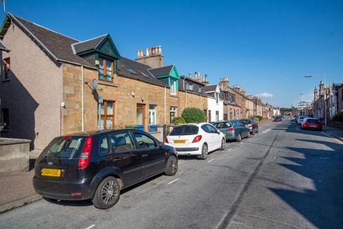 Innes Street Apartments