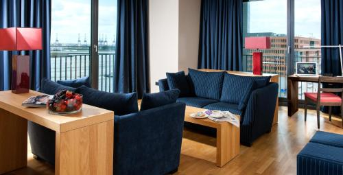 Clipper Elb-Lodge Apartments Hamburg