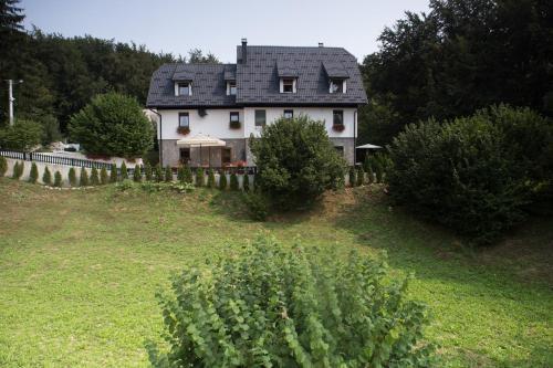 . Guest House Plitvice Villa Verde