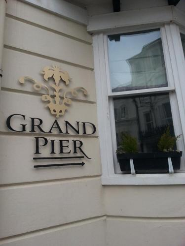 Grand Pier Guest House picture 1 of 41