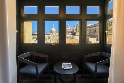 62 Melita Street, Valletta, VLT 1122, Malta.