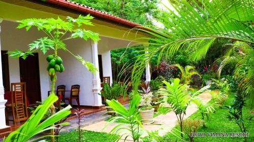 . Priyavimana resort