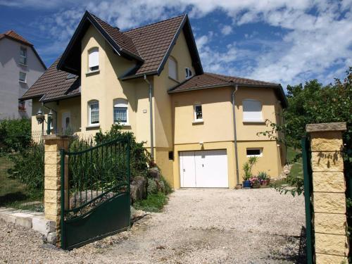 Chez Olivier et Josette sur Mulhouse Sud - Apartment - Illfurth