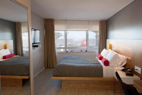 Regency Rambla Design Apart Hotel room photos