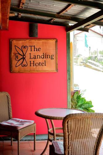. The Landing Hotel