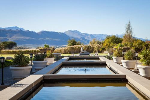 Sante Wellness Retreat - Paarl