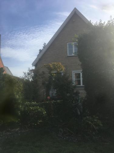Alexandrines Bed and Breakfast, 5230 Odense