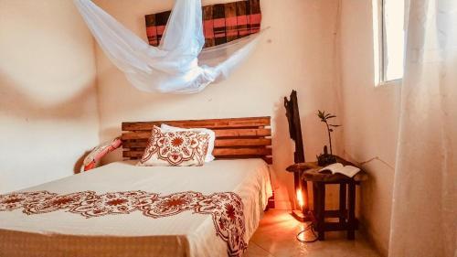 . El Valle De Bahia Hostel