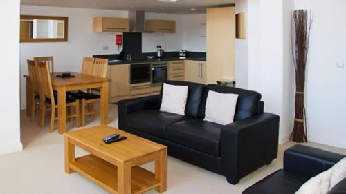 . Luxury Holiday Rental - Central Oxford - Oxford Castle