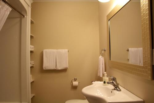 Revere Suites - Pictou, NS B0K1H0