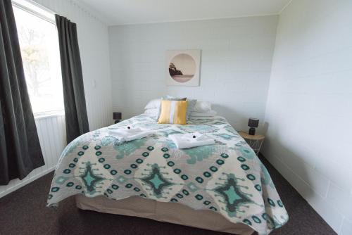 Accommodation in Pounawea