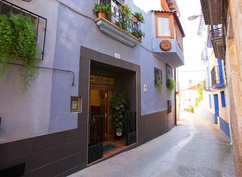 Casa Rural Bodega De Los Lobera