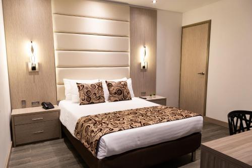HotelHotel Laureles Loft