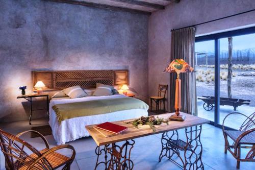 Lodge Atamisque - Accommodation - San José