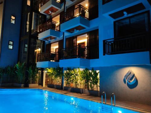 Hotel De Wualai Hotel De Wualai