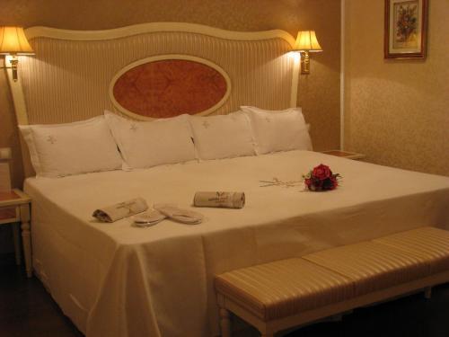 Junior Suite Hotel Santa Isabel 16