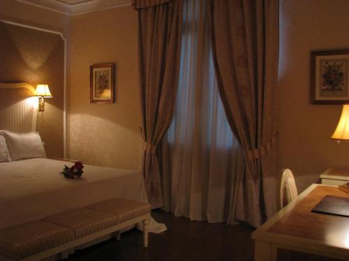 Junior Suite Hotel Santa Isabel 17