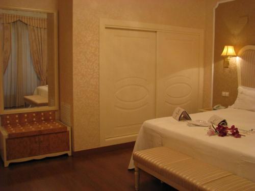Junior Suite Hotel Santa Isabel 18
