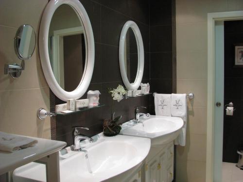 Junior Suite Hotel Santa Isabel 22