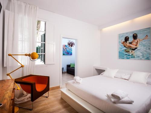 Cheap & Chic Hotel 房间的照片