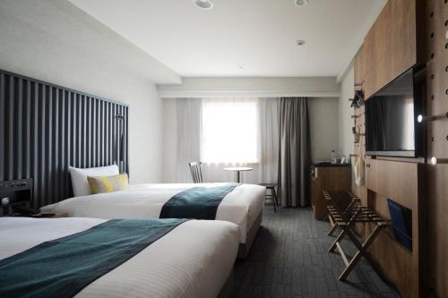 東京 カップル ホテル