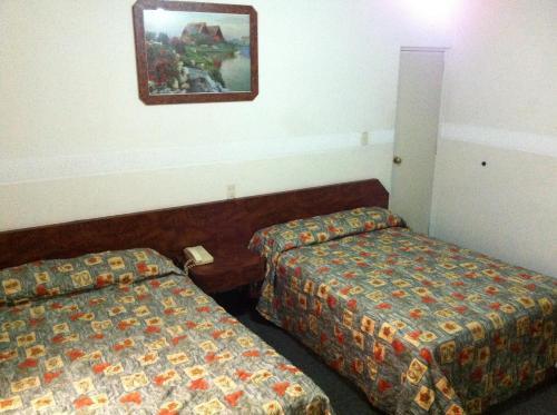Hotel Hotel Dos Naciones