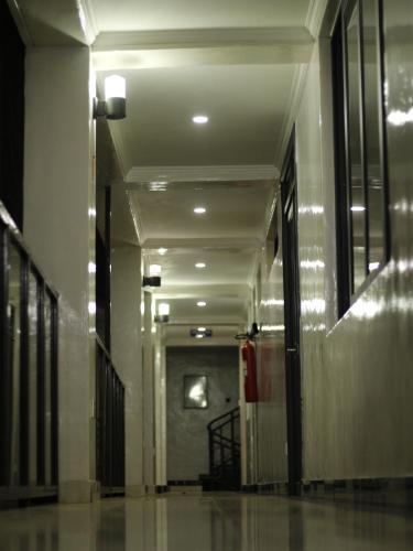 Hotel Twin Towers Homa Bay, Homa Bay Town