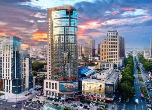 Yun Zen Century Hotel